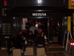Photo of Medusa Bar
