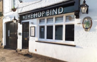 Photo of The Hop Bind