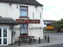 Photo of Coach and Horses