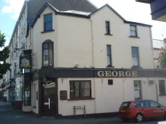 Photo of St George Public House