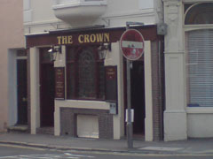 Photo of The Crown